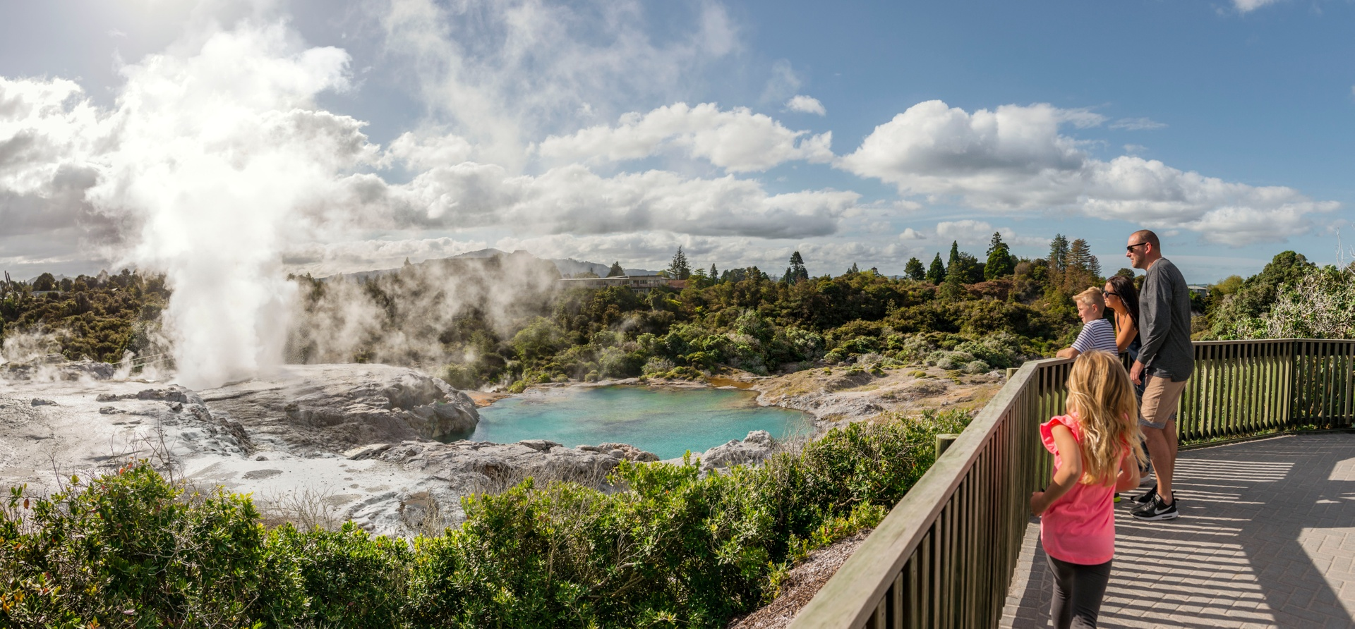 New Zealand holidays are great value for money